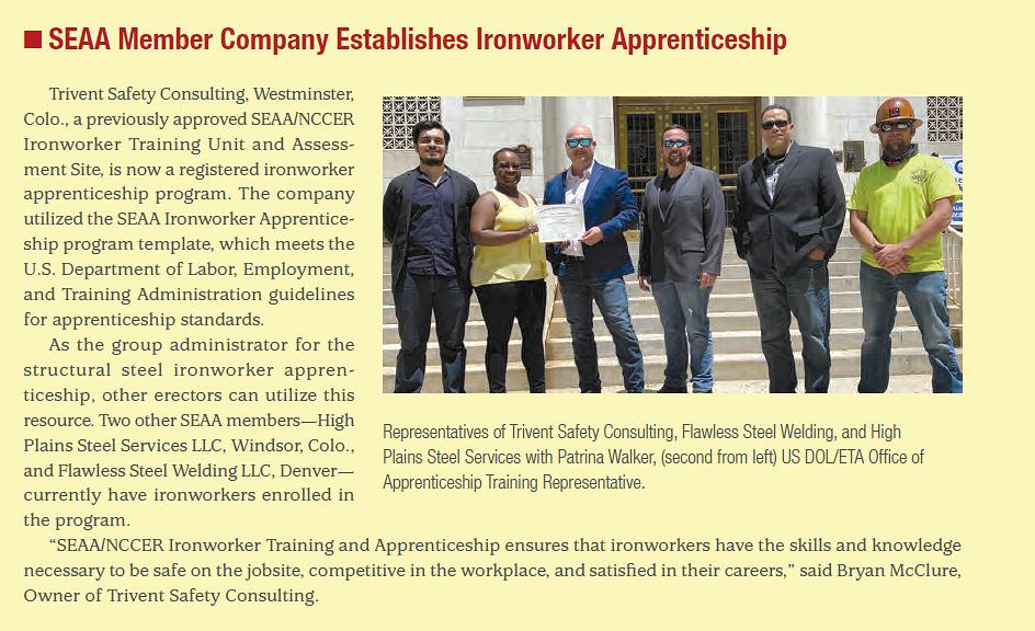 SEAA Apprenticeship