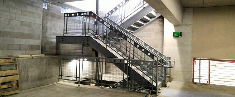 Specialty Steel Erectors In Northern Colorado High Plains Steel