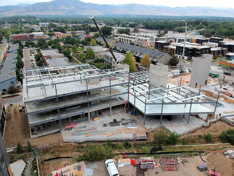 Colorado Structural Steel Erection